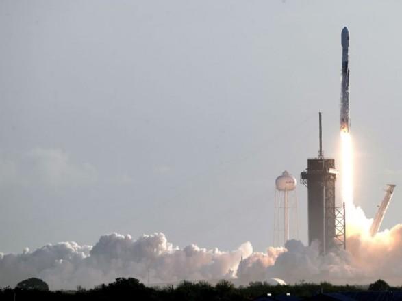 SpaceX доставить перших астронавтів на МКС 27 травня