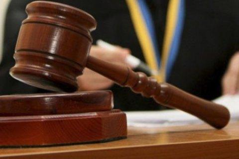 Дело похищения в ЕС элитных авто: суд оставил под стражей руководителя преступной организации