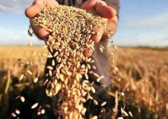 Аграрии против предложенной КМУ модели контроля за урожаем
