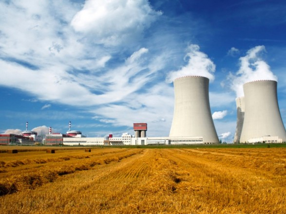 Нардепы приняли за основу законопроект относительно безопасности использования ядерной энергии