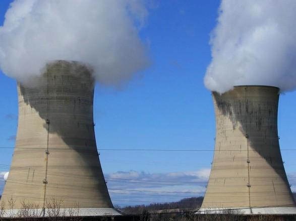 Украинские АЭС за сутки произвели 199,84 млн кВт-ч электроэнергии
