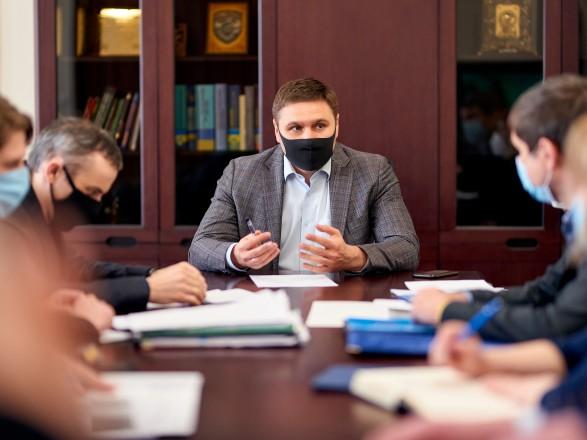 ГФС рекомендует следователям на период карантина работать преимущественно дистанционно - Сергей Солодченко