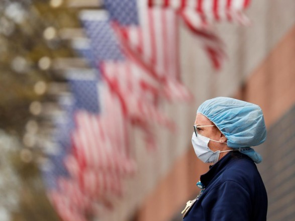 В Нью-Йорке каждый пятый житель имеет антитела к коронавирусу - исследование