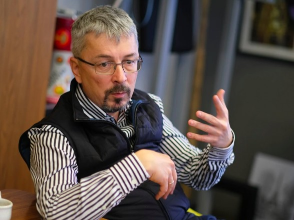 В Украине на 60% упали продажи в креативной индустрии