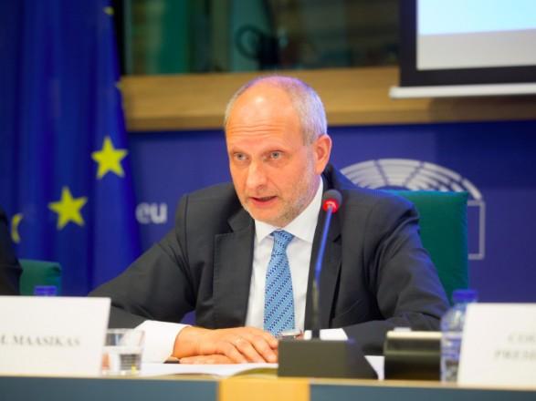 Борьба с пандемией: Евросоюз предоставит 30 млн евро помощи для уязвимых регионов Украины