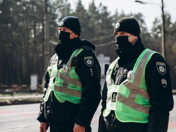 Полиция начала расследование инцидента с патрульным с участием заместителя Кличко