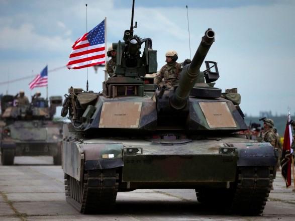 Мировые военные расходы являются крупнейшими за последнее десятилетие - SIPRI