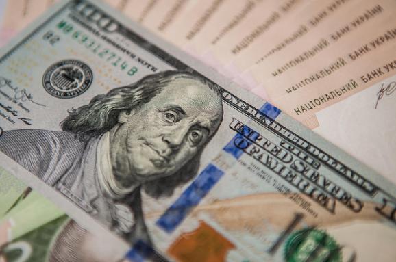 НБУ увеличил предельную сумму валютных операций