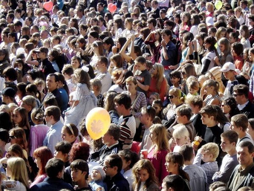 В Киеве зафиксировали уменьшение населения в январе-феврале - Госстат