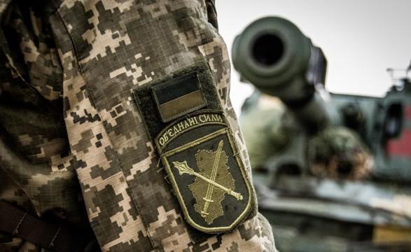 ООС: с начала суток двое раненых военных