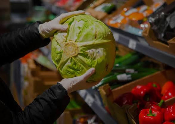 Центральный рынок Полтавы за нарушения снова угрожают закрыть