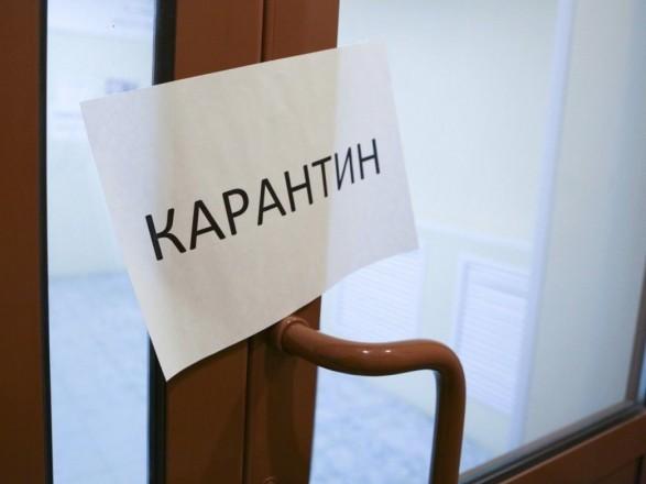 Карантин может продолжаться до августа или сентября - представитель Кабмина в ВР