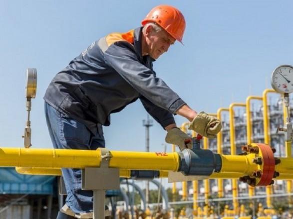 С начала года импорт газа увеличился на 59%