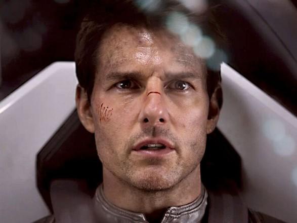 Том Круз і Space X планують зняти бойовик