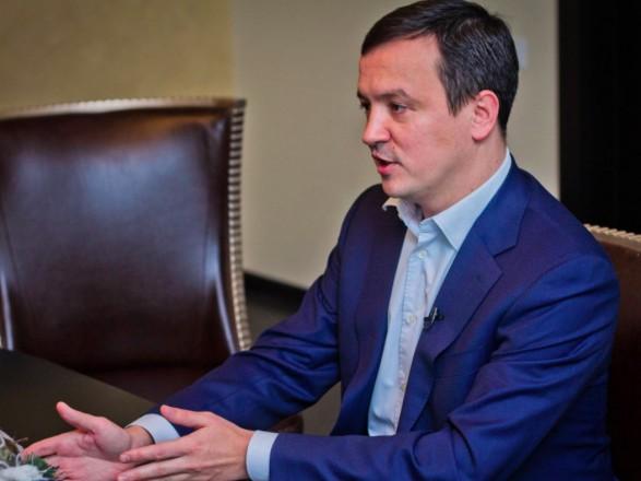 Петрашко сообщил о дополнительных программах по уменьшению давления на бизнес