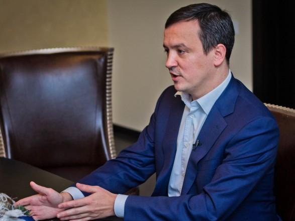 Петрашко обсудил с представителями посольства США усиления взаимовыгодного сотрудничества