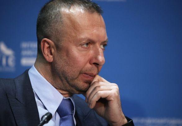 В России покончил с собой миллиардер Дмитрий Босов