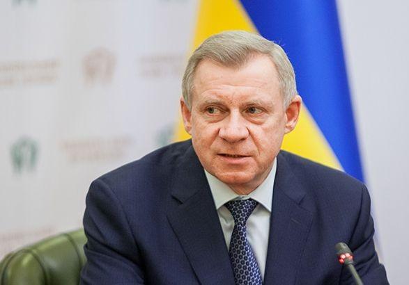 Профильный комитет ВР в пятницу заслушает отчет главы НБУ Смолия