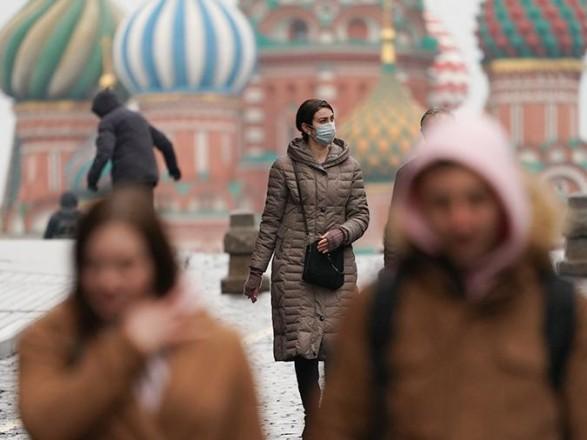 Россия вышла на второе место по числу заразившихся коронавирусом