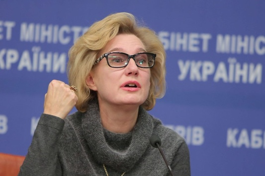Теперь украинцы знают куда звонить при укусе тихоокеанской медузы: Голубовская рассказала о реформе медицины