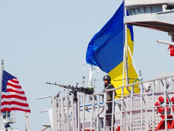 """В ВМС начали новый набор в экипаж для патрульных катеров класса """"Айленд"""""""