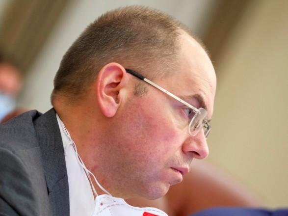 Степанов сообщил, сколько областей уже полностью выплатили надбавки медикам за март