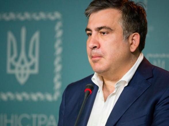У Зеленского рассказали, какие задачи поставил Президент перед Саакашвили