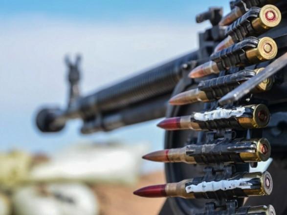 Ситуация на Донбассе: боевики 4 раза обстреляли украинские позиции ...