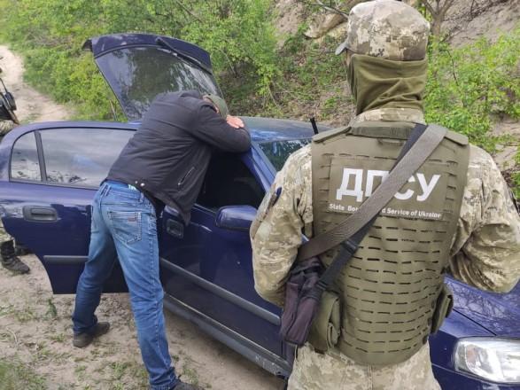 В Одесской области пограничники предотвратили контрабанду на более, чем 180 тысяч гривен