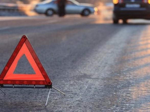 За минувшие сутки в Киеве произошло 12 ДТП с пострадавшими