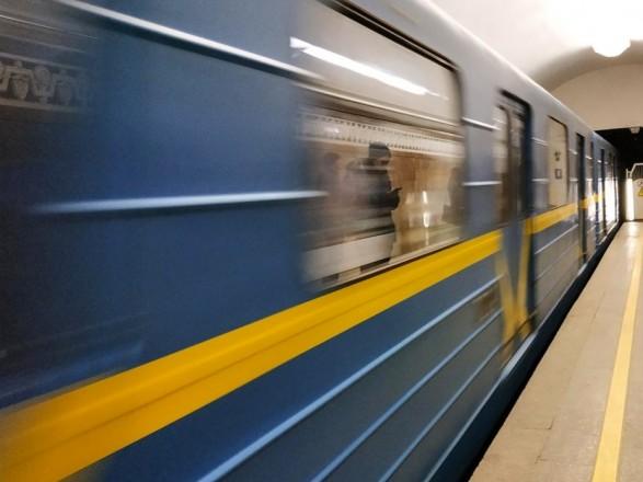 Кабмін дозволив роботу метро з 25 травня