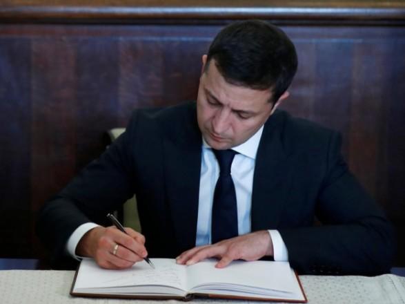 Президент підписав закон про деофшоризацію: деталі – новини на УНН | 21  травня 2020, 19:14