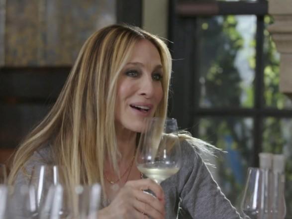 Сара Джессика Паркер выпустила необычное вино