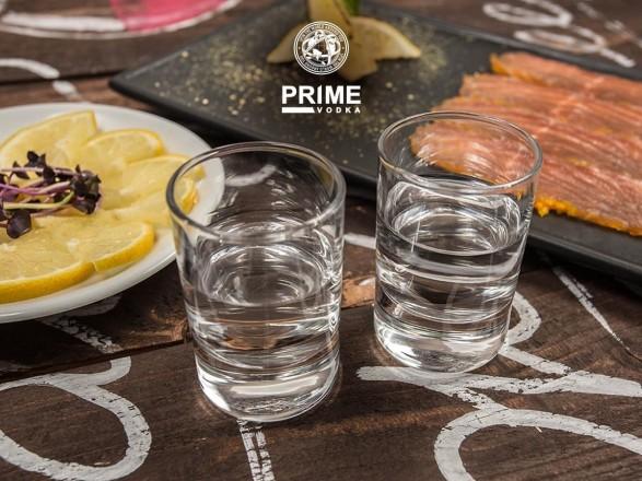 Украина вошла в топ-15 мировых экспортеров водки