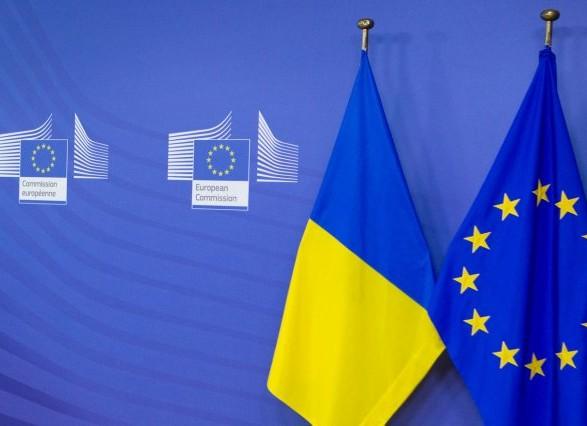 В Минэкономики обсудили с послом ЕС обновление Соглашения об ассоциации