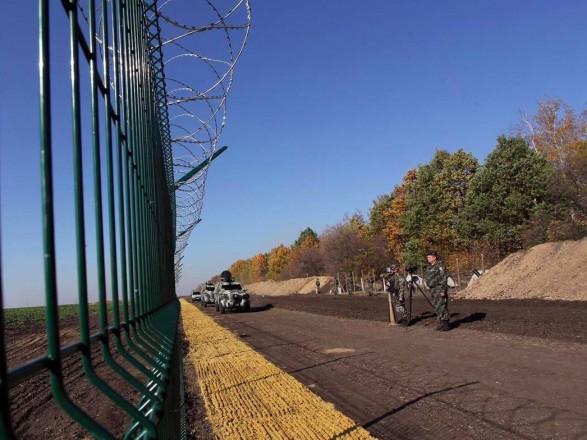 """Завершение строительства проекта """"Стена"""" планируют перенести на 2025 год"""