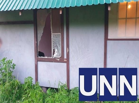 Нацгвардия назвала имена трех жертв массового убийства в Житомирской области