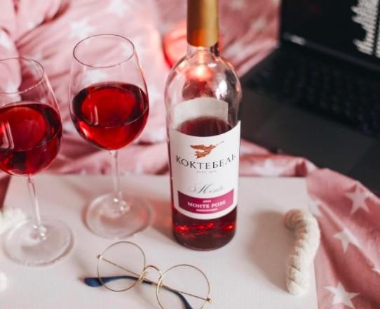 Пандемия коронавируса: украинцы стали больше пить отечественных вин