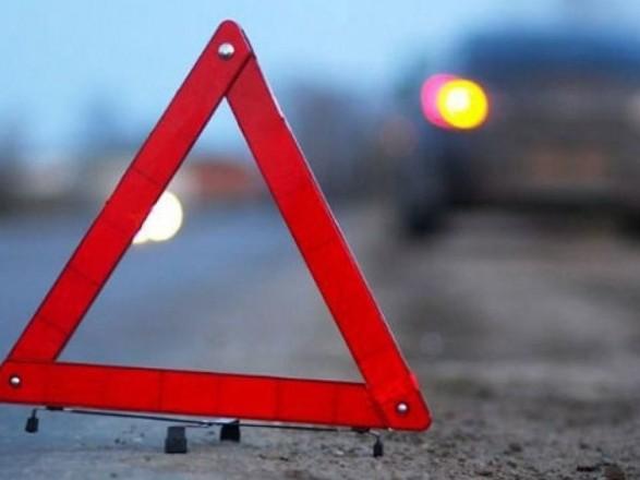 ДТП во Львовской области: пострадала 9-летняя девочка