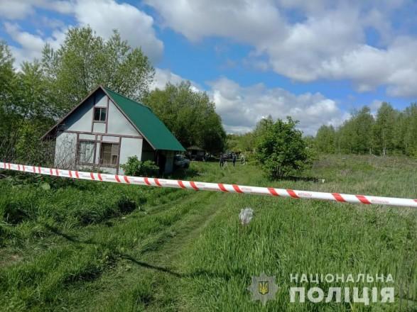 Мужчине, который устроил массовый расстрел в Житомирской области, объявили о подозрении