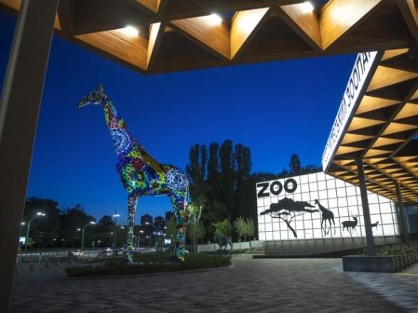 Кличко анонсировал открытие киевского зоопарка после реконструкции