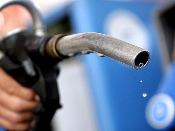 Ослабление карантина: за неделю заметно росла цена на автомобильный газ