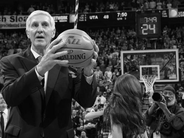 Ушел из жизни один из самых успешных тренеров в истории НБА