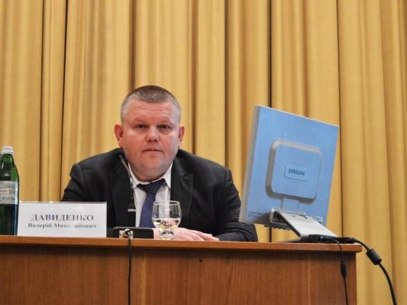 В МВД подтвердил смерть нардепа Давиденко: детали