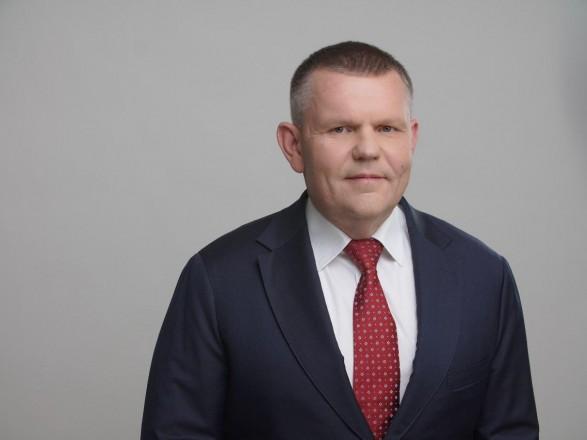 Нашли застреленным нардепа Валерия Давыденко