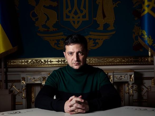 Зеленский пожаловался на длинный процесс закупки медсредств