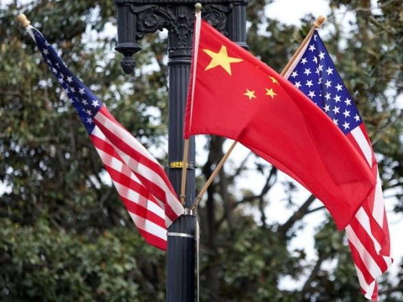 США внесли в черный список более 30 китайских компаний