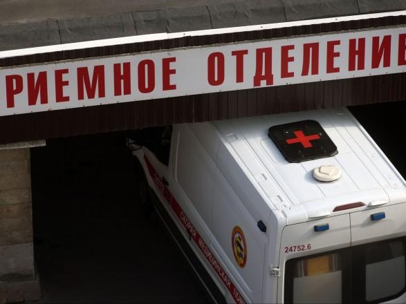 Пандемия: в России COVID-19 инфицировались уже свыше 335 тысяч лиц, 3 388 человек - умерли