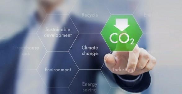 В соответствии с планами ЕС: Правительство и бизнес работают над предложениями по уменьшению выбросов углерода