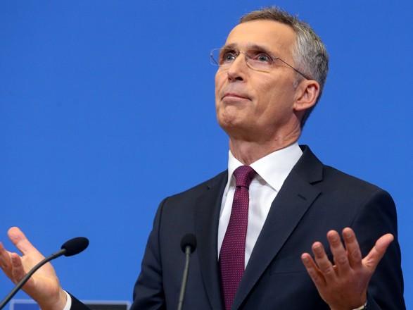 В НАТО отреагировали на выход США из Договора по открытому небу, констатируют нарушение России